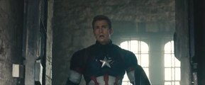 Los vengadores 2- La era de Ultron - Teaser Trailer extendido español HD