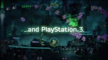 Resogun PS3 & Vita Announcement Trailer