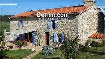 A vendre - Maison - BILLOM (63160) - 6 pièces - 170m²