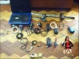 Tulcán: requisa en cárcel evidencia irregularidades