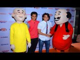Motu Patlu Kungfu Kings Returns   Special Screening   Popular Nicktoons