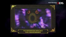The Legend of Zelda  Majora s Mask 3D - La hora ha llegado (Nintendo 3DS)