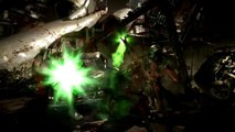 Mortal Kombat 10 - Ermac Trailer - Mortal Kombat X (60 FPS) (PS4_Xbox One)