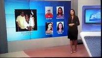 Acidente mata duas famílias de Sousa