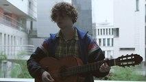Bill Ryder Jones - Wild Roses & Put it Down Before You Break It | A Take Away Show