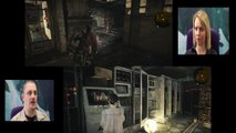 Capcom UK plays Resident Evil Revelations 2_ Barry Burton co-op