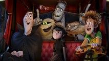 HOTEL TRANSILVANIA 2. Teaser tráiler en español HD. En cines 23 de octubre.