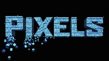 Pixels | official teaser trailer US (2015) Peter Dinklage Adam Sandler