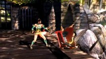 SoulCalibur Lost Swords - PS3 - Leixia will join the fight (Trailer)