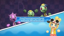 Plaza Mii de StreetPass - Club de pesca Mii y Apocalipsis Mii (Nintendo 3DS)