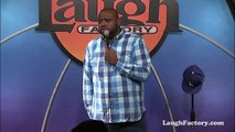 Drew Thomas - Buying Weed from White People (Stand-up comedy)  by Toba Tv
