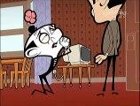 Mr Bean avec son ours en peluche Dessins animés.mpg  Fun Fan FUN Videos