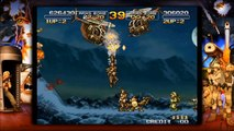 Metal Slug 3 _ Launch trailer _ PS4, PS3, PS Vita