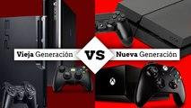 CARA A CARA: Vieja generación vs nueva generación