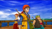 Dragon Quest VIII 3DS Reveal Trailer - Nintendo Direct JP