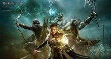 The Elder Scrolls Online_ Tamriel Unlimited - Bethesda E3 Showcase Trailer