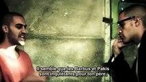 LOWKEY : clip Terrorist (Sous-titré Français)/Anti-Nouvel Ordre Mondial
