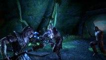 This is The Elder Scrolls Online- Tamriel Unlimited - The Elder Scrolls With Friends