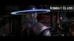 Mortal Kombat X _ Kombat Class - Kung Lao