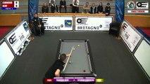 15_16 LDB Finale Tournoi Mixte Leminoux vs Geay