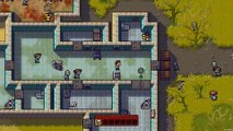 The Escapists- The Walking Dead Teaser