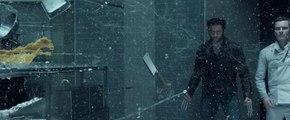 X Men Days Of the Future Past QuickSilver Scene