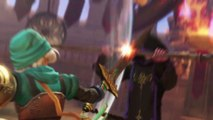 DRAGON QUEST HEROES- THE WORLD TREE'S WOE AND THE HEROES YOU KNOW TRAILER