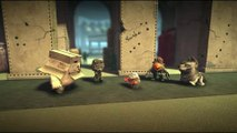 Little Big Planet 3 presents Metal Gear Solid V- The Phantom Pain Costume Pack