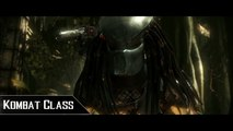 Mortal Kombat X_ Kombat Klass - Predator