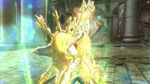 Saint Seiya Soldiers' Soul - PS3-PS4-Steam - Dohko Gameplay