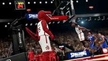 NBA 2K16 - Tráiler de 2KTV de la segunda temporada