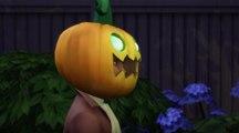 Los Sims 4 Escalofriante Pack de Accesorios_ tráiler oficial
