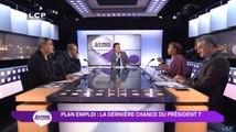 Ça Vous Regarde - Le débat :  Plan pour l'emploi : dernière chance pour Hollande ?
