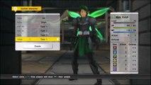 Sword Art Online- Lost Song - PS4-PSVita - Haz equipo para la aventura (Spanish Multiplayer trailer)