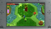 The Legend of Zelda_ Tri Force Heroes - The Princess's Tell-All Trailer