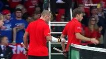 Goffin/Darcis vs Murray/Murray video MATCH HD Davis Cup 2015 FINAL PART 3