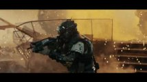 """Official Call of Duty®_ Black Ops III Live Action Trailer - """"Seize Glory"""""""