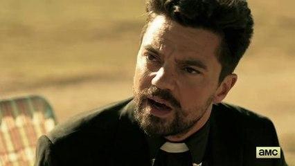 Preacher (Predicador) - Crítica de la temporada 1 de la tv