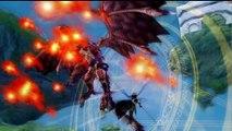 Sword Art Online- Lost Song - PS4-PS Vita - Completa el juego (Spanish Trailer)