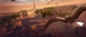 PlayStation Experience 2015- Eagle Flight - Reveal Trailer - PS VR