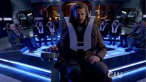 DC's Legends of Tomorrow - First Look - The CW