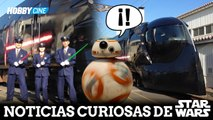 Estrenos claves Star wars