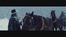 THE HATEFUL EIGHT Movie Clip - Got Room for One More- (2015) Samuel L. Jackson, Quentin Tarantino