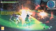 Sword Art Online_ Lost Song - PS4_PS Vita - Your adventure awaits (Trailer)