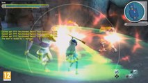 Sword Art Online_ Lost Song - PS4_PS Vita - Your adventure awaits (Trailer)
