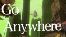 Gravity Rush Remastered   Announce Trailer   PS4[1]