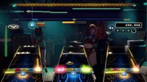 New Rock Band 4 DLC- Van Halen!