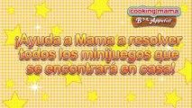 Cooking Mama_ Bon Appétit! - Tráiler de lanzamiento (Nintendo 3DS)