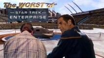 28 - The Worst Of Trek II - Star Trek: Enterprise - Regeneration