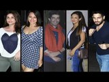 Mukesh Chhabra's Star Studded Birthday Bash | Shahid Kapoor | Shraddha Kapoor | Kangana Ranaut